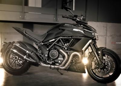 Ducati Diavel (3)