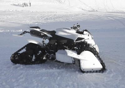 Wazuma Snowtracks 1