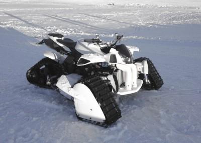 Wazuma Snowtracks 2