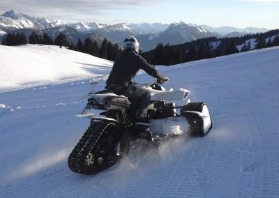 Wazuma Snowtracks 3
