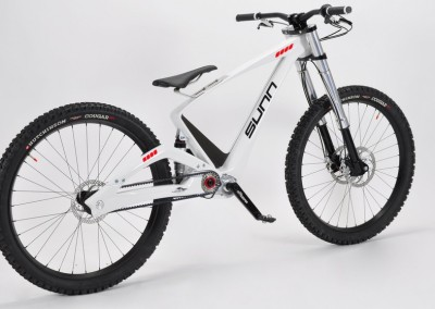 Concept Bike Sunn Intersport LAZARETH 6