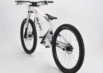 Concept Bike Sunn Intersport LAZARETH 5