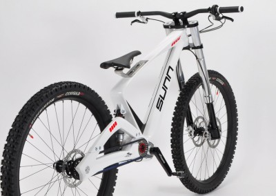 Concept Bike Sunn Intersport LAZARETH 4
