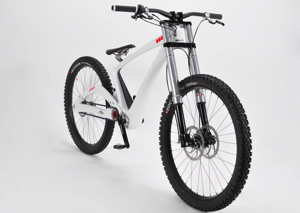 Concept bike – VTT SUNN