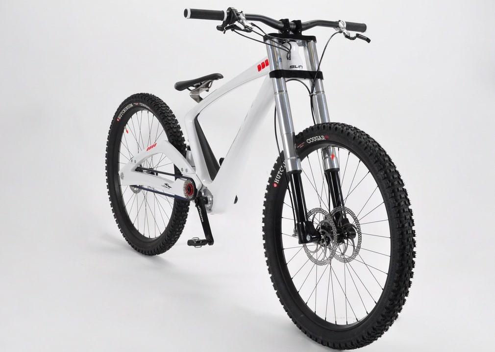 Concept bike – VTT SUNN