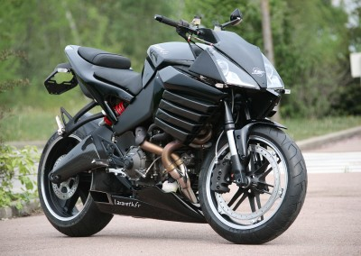 Buell 1125 R 2