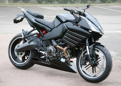 Buell 1125 R 4