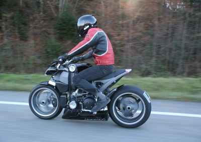 Buell Action 3