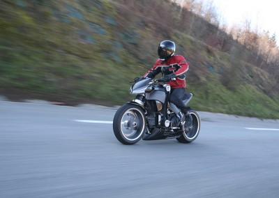 Buell Action 4