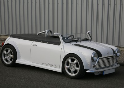 Mini roadster 1