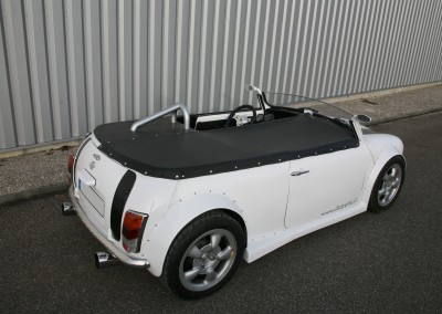 Mini roadster 5