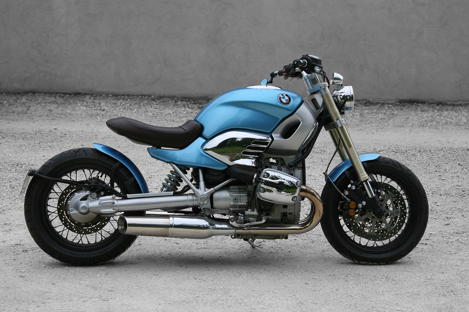 Bmw R1200c Custom