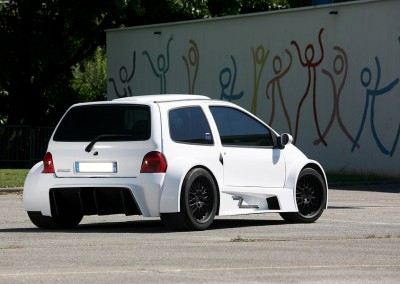 Twingo V8 1