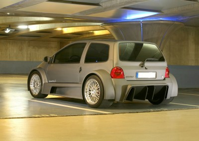 Twingo V8 5