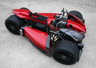 Wazuma V8F R3