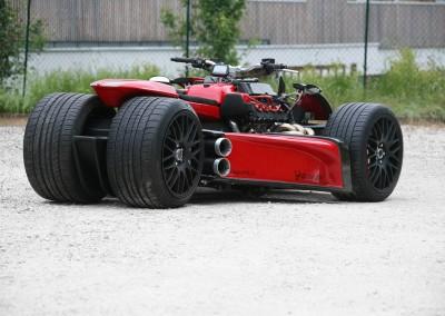 Wazuma V8F R4