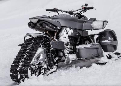 Wazuma snow 10