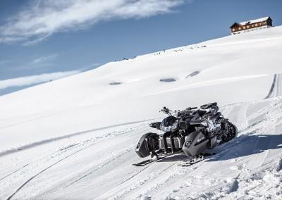 Wazuma snow 9