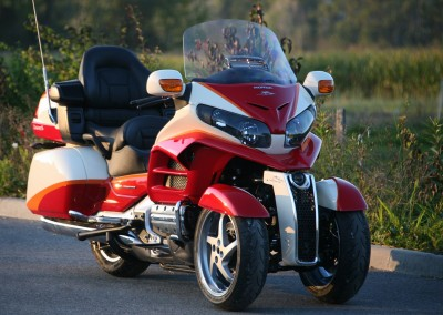 Goldwing Lazareth 1