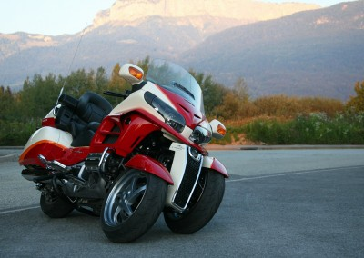 Goldwing Lazareth 6