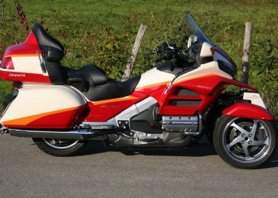 goldwing lazareth 10