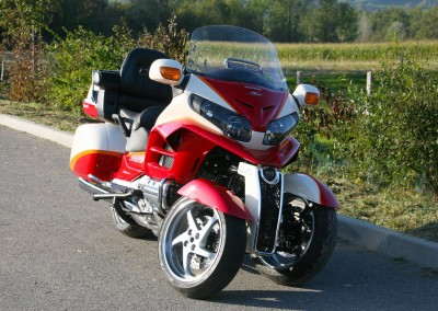goldwing lazareth 12
