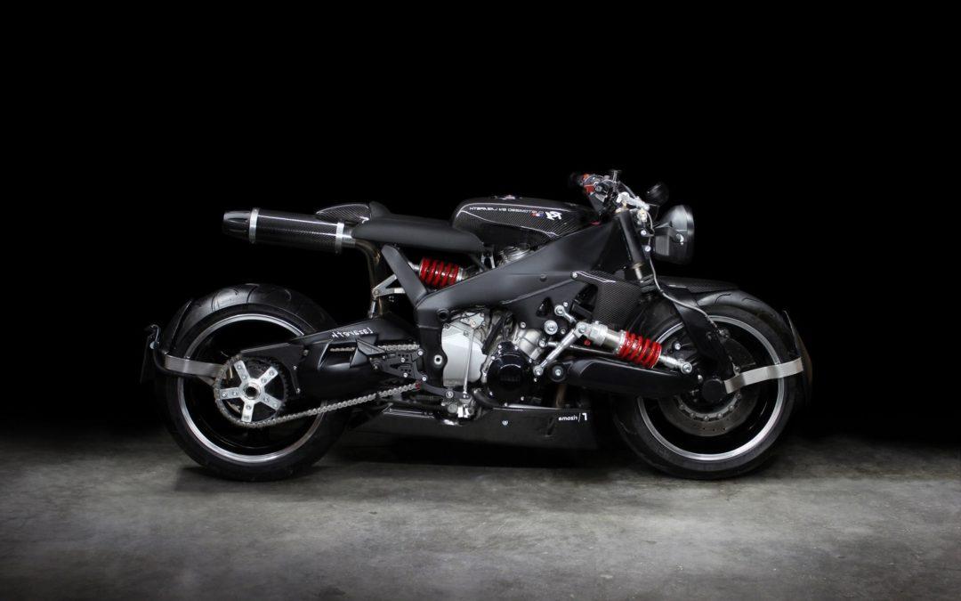 Yamaha R1 Street – 50.000€