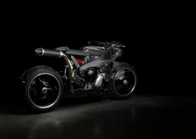 Lazareth - Caferacer - Yamaha R1 - Back to the future (4)