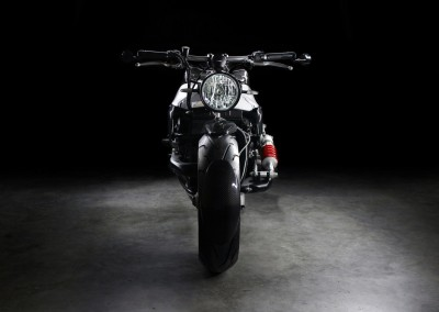 Lazareth - Caferacer - Yamaha R1 - Back to the future (7)