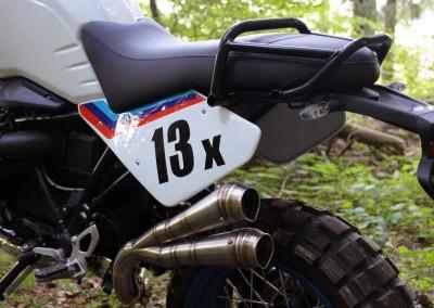 R1200 Baja 7A Lazareth