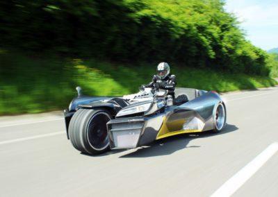 Trike AMV12